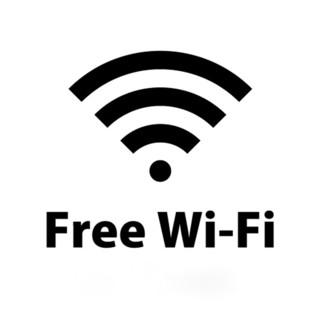 【無料Wi-Fiあり】店内ご利用可能