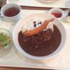 Pan家 - 料理写真:日替わりランチ