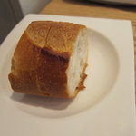 トラットリア レット - パン