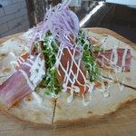 ハナペペ レストランカフェ -