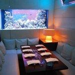DEN アクアルーム 新宿 - 海底個室