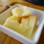 58680824 - チーズ   ボリューミー