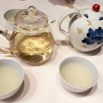 メゾン・ド・ユーロン - 高山茶
