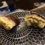 天麩羅 いづも - 椎茸