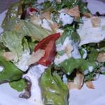 ダイニングキッチン54 - シーザーサラダ