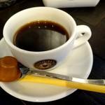 和伊んバル 3751 - ランチコーヒー