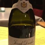 Burgundy - ジョゼフ・ドルーアン サン・ヴェラン