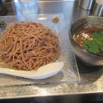 58692016 - 「鴨つけ麺」(900円)