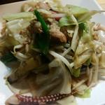 58692460 - 野菜炒め