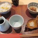 58693273 - 「昼御膳」(1,100円)