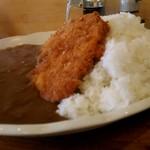 定食の店 牛太郎 - チキンカツカレー