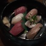 九平次 - 握り寿司