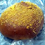 5870971 - 焼きカレーパンです