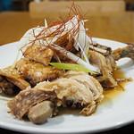 味香春 - 油淋鶏(ランチ)