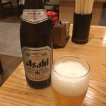 58701882 - 瓶ビール