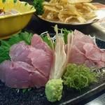 和さび地魚料理 -