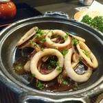 和さび地魚料理 - 料理写真: