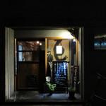 58706017 - 荒戸の明治通りから少し入った処にある居酒屋さんです。