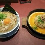 丸源ラーメン - チャーハンランチ 950円