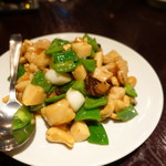 FEI・Little TaiKouRou - 海老とカシューナッツ炒め
