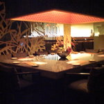 茶茶白雨 - テーブル席系♪
