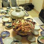 5871658 - 宴会料理