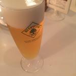 シエロイリオ - ビール