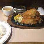 キッチン・カロリー - カツカロリー(800円)