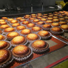 BAKE CHEESE TART - 料理写真: