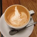 MONZ CAFE - フラットホワイト