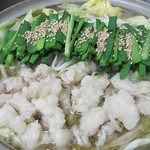 炭火焼肉 鶴 - 料理写真: