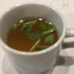58716668 - スープ