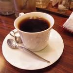 モカ - ホットコーヒー