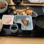海鮮料理 つじ平 -