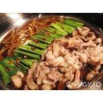 THE ホルモン NAIZOUYA - 寒い季節には、お肉と一緒にお鍋はいかがですか?