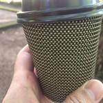 ランコントレ - コーヒーのテイクアウト可¥350
