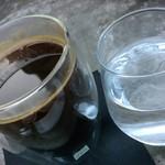 Nicolai Bergmann NOMU - ボダムのダブルウォールグラス
