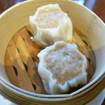 Shanghai Dining 状元樓 - 焼売
