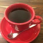 アラウカーリア コーヒー ビーンズ バンク - アラウカーリアブレンド700円