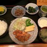 酔い処・食べ処 いばら木 - 料理写真: