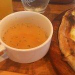58727790 - カップスープ