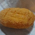 J.S. CURRY - ジンナンカリーパン