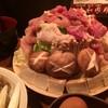 居酒屋 和さび - 料理写真:大和地鶏鍋 または地鶏すきやき 予約承ります♪(写真は3~4人前)