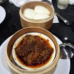 西安刀削麺莊 -