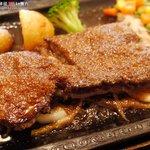 肉のふきあげ -