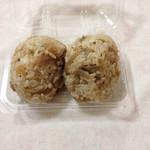 バンブー サンドイッチハウス - 料理写真:鶏飯
