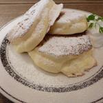 トタンコットンカフェ - 料理写真: