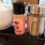 桜桃太郎 - 卓上調味料