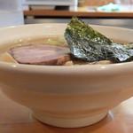 桜桃太郎 - ラーメン