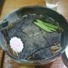てんぐ飯店 - 料理写真:花巻そば